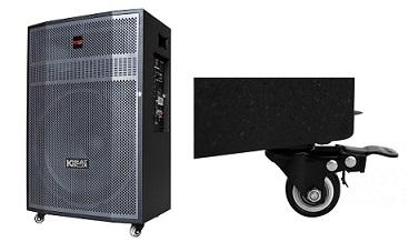 Acnos KBeatbox CB55G cao cấp giá rẻ
