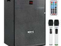 KBeatbox CBX15G chính hãng