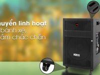 Dàn karaoke mini Acnos KBeatbox CBZ16G 6