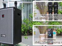 Acnos KDNet3011 thiết kế hiện đại