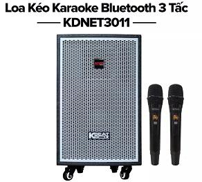 Dàn karaoke thông minh Acnos KDNet3011 1
