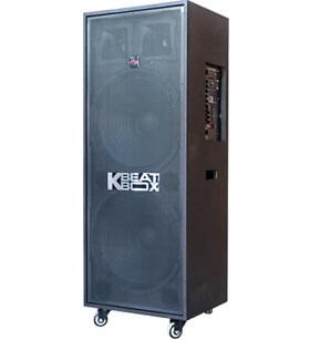 Dàn âm thanh Acnos KB82 công suất lớn 1200W 1